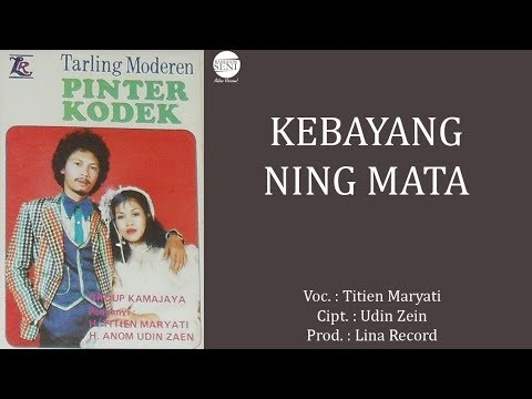 Titien Maryati - Kebayang Ning Mata