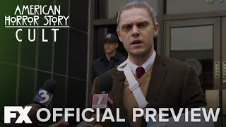 VIDEO: AMERICAN HORROR STORY: CULT – Official Preview