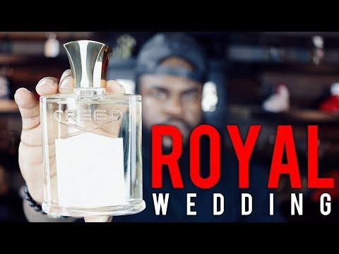 Beard oil - Top 5 Creed Fragrances For The Royal Wedding 2018