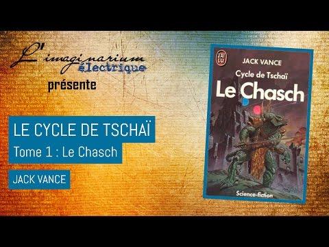 Chronique roman | Tschai, tome 1 : Le Chasch - Jack Vance