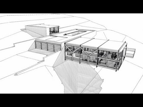 architect - A follow up to Doug's first How to design like an architect video and his Design a Dream Home video series. More about the design methodology Doug teaches at...