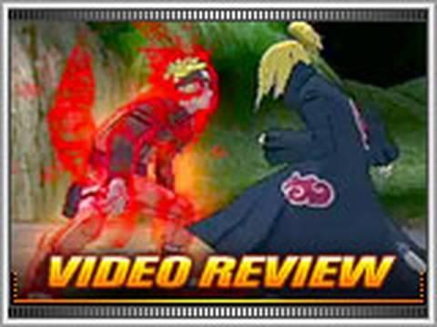 comment gagner itachi dans naruto clash of ninja revolution