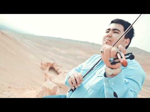 Хайруллохони Хабибулло - Саргелин (инструментал) (Клипхои Точики 2016)