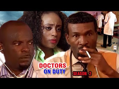 Doctors On Duty Season 2 - African Movies 2017 Full Movie | Latest Nollywood Movies 2017