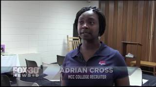 MCC hosts college information session