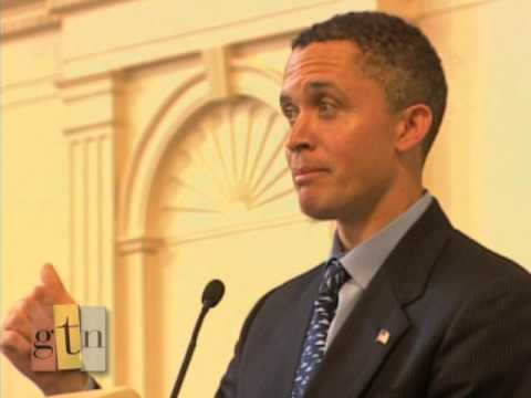 Harold Ford Jr - Harold Ford Jr. discusses embracing the moment. Booking: http://bit.ly/HaroldFordJr Subscribe to GTN on YouTube: http://bit.ly/GTNYouTube Follow GTN on Twitt...