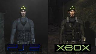 Retrocomparativa de uno de los juegos con más diferencias entre versiones que se han lanzado.https://www.patreon.com/elanalistadebits