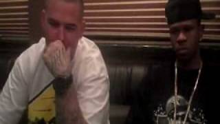 Chamillionaire Paul Wall Interview
