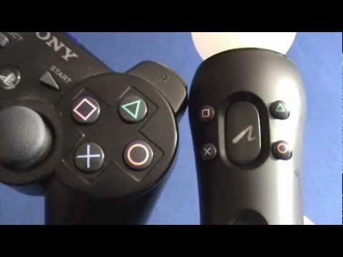 PlayStation Move - archiwalny video-test quaza