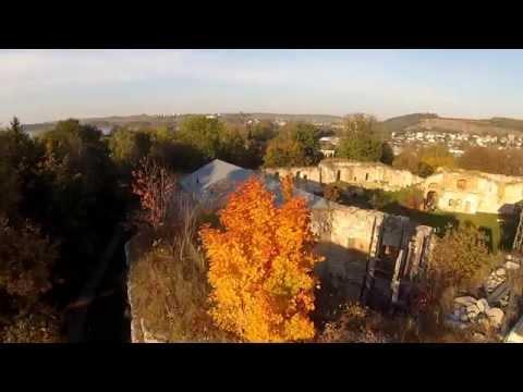 Berezhany Drone Video