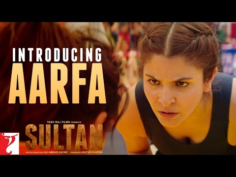 Sultan(2016) - Official Teaser 2
