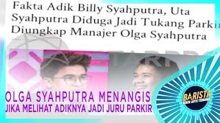 Video Olga Syahputra Menangis Jika Melihat Adiknya Jadi Juru Parkir – BARISTA 226 ( 1/3 ) MP3, 3GP, MP4, WEBM, AVI, FLV Januari 2019