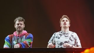 The Chainsmokers ft. Phoebe Ryan - All We Know (Live Lollapalooza Brasil 2017)