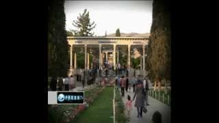 Shiraz The City Of Poets,شیراز