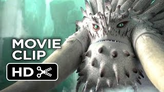 Nonton How To Train Your Dragon 2 Movie Clip   Dragon Sanctuary  2014    Gerard Butler Sequel Hd Film Subtitle Indonesia Streaming Movie Download