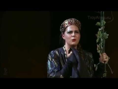 Ария каварадосси из оперы дж