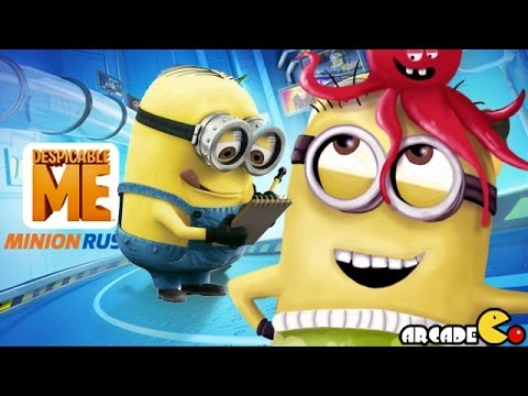 event - Labor Day 2014 Despicable Me 2: Minion Rush Despicable Me 2: Minion Rush By Gameloft Download Despicable Me 2: Minion Rush: http://goo.gl/uVU0xE Please Subscribe for more videos ▻ http://goo.gl/6...