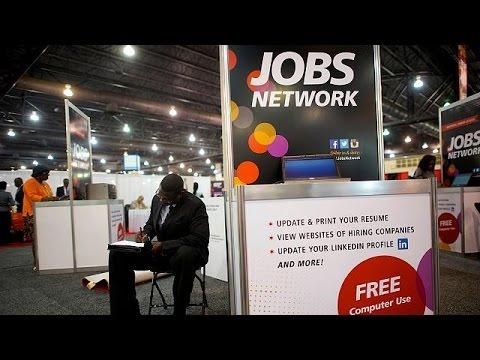 ΗΠΑ: Σταθερή η ανεργία στο 4,9% – economy