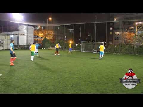 Keltiler - Kayı Spor Kulübü  Kayı Spor Kulubü-Keltiler Maçın Golü
