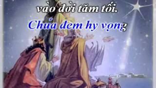 Nhac Thanh - We Wish You A Merry Christmas- Bai Ca Giang Sinh