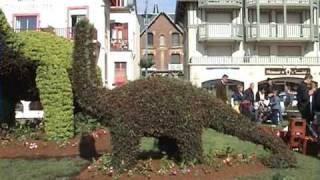Villers-sur-Mer France  city images : Fête du dinosaure de Villers sur Mer