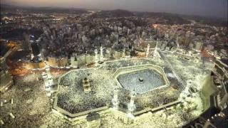 الشيخ عادل الكلباني تلاوة ابداعية خاشعة من سورة غافر