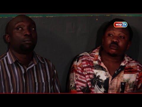 Akpan and Oduma: Homeless