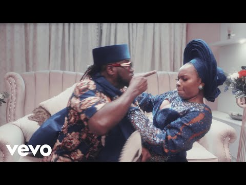 Yemi Alade - Deceive (Official Video) ft. Rudeboy