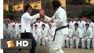 Nonton Enter The Dragon  1 3  Movie Clip   Lee Vs  O Hara  1973  Hd Film Subtitle Indonesia Streaming Movie Download