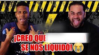 WELINTON QUIW Confirma Cesar Peña Provocó su separación con EL PRIMO LUCA!!!