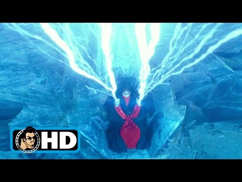 Palpatine's Force Lightning Attack - STAR WARS: RISE OF SKYWALKER Movie Clip (2019) HD