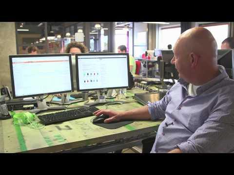 Easy Internet Marketing over online marketing in RTL programma Bedrijf in Beeld