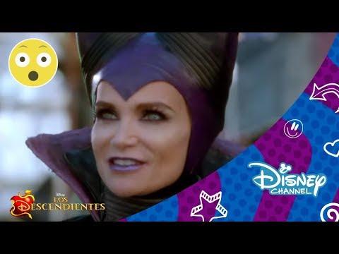 Disney Channel España | Los Descendientes - Tráiler