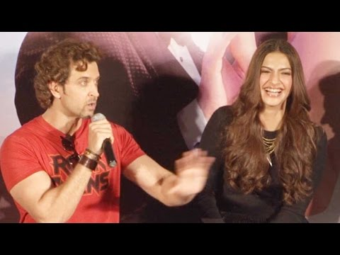 Why Hrithik Roshan Chose Sonam Kapoor Over His Fat