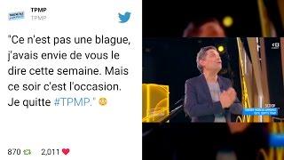 Video TPMP : Les fanzouzes choqués du départ de Thierry Moreau MP3, 3GP, MP4, WEBM, AVI, FLV Juli 2017