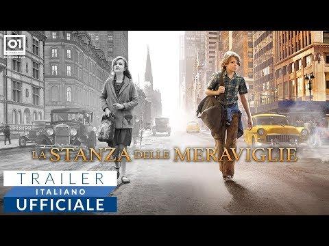 Preview Trailer La Stanza delle Meraviglie, trailer ufficiale