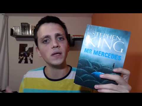 Mr Mercedes - Stephen King (Reseña)
