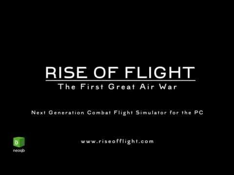 Rise of Flight – The First Great Air War