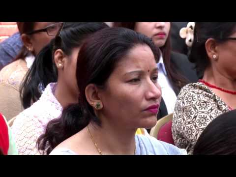(Samakon ep-146 'महिला अधिकार संस्थागत गर्न स्थानीय तहको...  53 min)