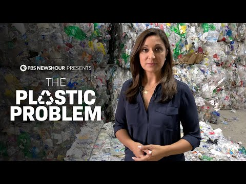 The Plastic Problem - A PBS NewsHour Documentary