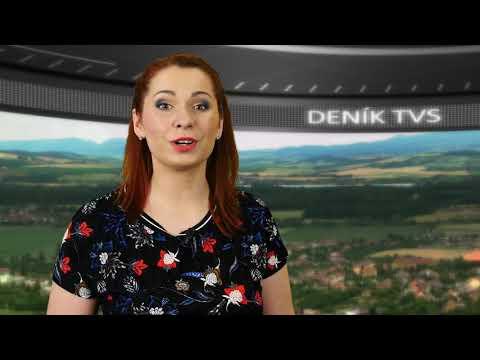 TVS: Deník TVS 11. 1. 2018