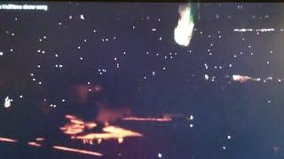 Fallen Angels Travis Scott @ Super Bowl 53 Halftime Show