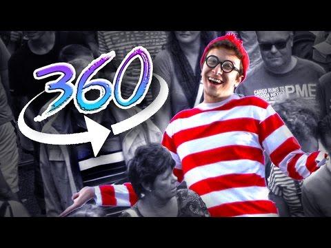 Where s Waldo 360