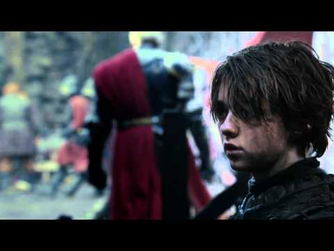 Game of Thrones Season 2: Recap #14