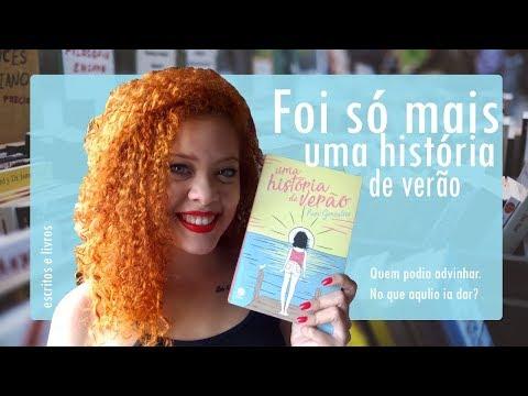 Uma história de verão por Pam Gonçalves @Galerarecord | Resenha | Escritos & Livros