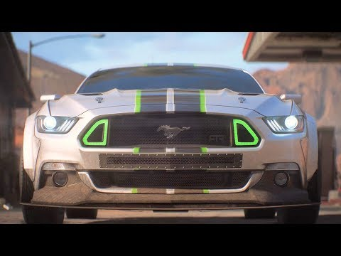 ► Need For Speed: Payback - The Movie | All Cutscenes (Full Walkthrough HD)