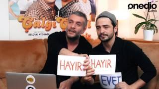 Video Çalgı Çengi'nin Süper İkilisi Murat Cemcir ve Ahmet Kural Canlı Yayında Kapışıyor! MP3, 3GP, MP4, WEBM, AVI, FLV Februari 2018