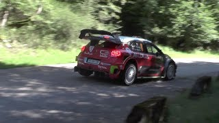 Best of 2017 ADAC Rallye Deutschland by sideways.lu. Make sure to follow us on facebook for more: www.facebook.com/sidewayslu.