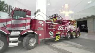 Portage (WI) United States  City pictures : Blystone Towing & Radiator - Portage, WI, United States