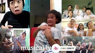 BengekViral Hiccup Musical.ly Lucu Inspirasi Lexapebrianti | Ngik Ngik